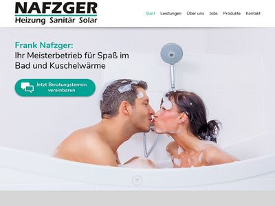 Frank Nafzger