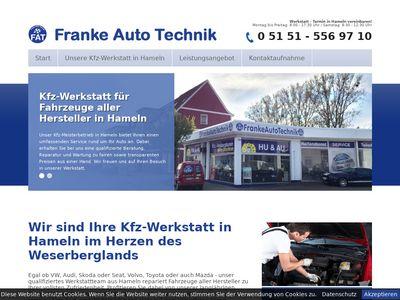 Franke Auto Technik GmbH