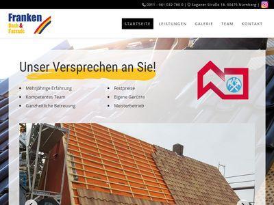 Franken Dach & Fassade
