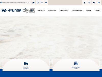 Autohaus Franz GmbH