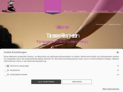 Freiburger Thaimassage