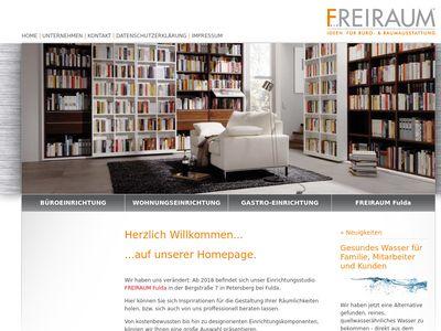 Freiraum Fulda