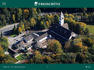 Freischütz Catering GmbH & Co. KG