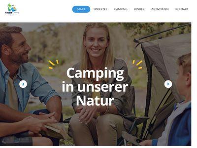 Erlichsee Oberhausen