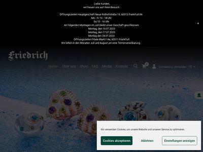 Juwelier Friedrich GmbH