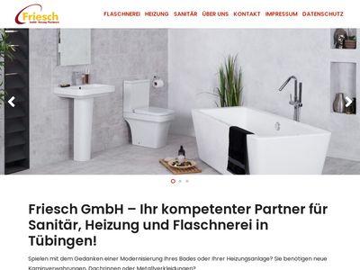 Sanitär Friesch GmbH