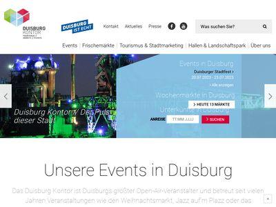 Grossmarkt Duisburg