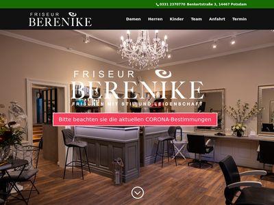 Friseur Berenike