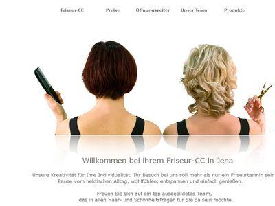 Friseur CC