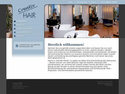 Friseurbetrieb C. Hölch