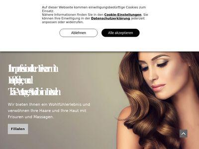 Elite Friseur- und Kosmetik GmbH Dresden