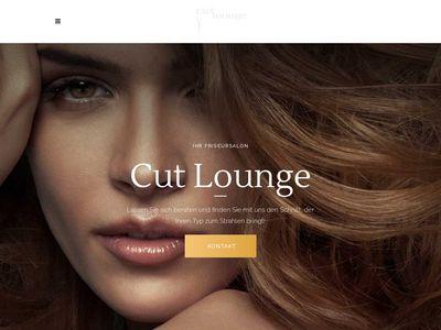 Cut Lounge Friseursalon Filderstadt