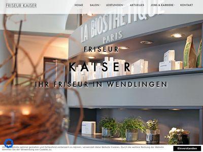 Friseur Kaiser