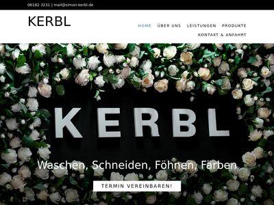 Friseur Kerbl GmbH