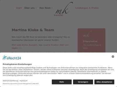MK Martina Kloke + Team
