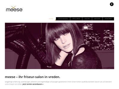 Meese Friseur Inh. Eva Röring