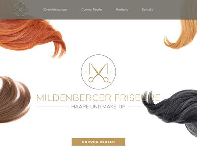 Friseur Mildenberger