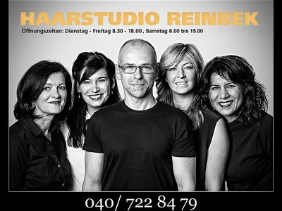Haarstudio Reinbek Inh. Marcus Velhagen