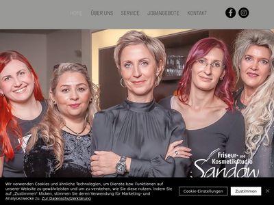 Bianca Wehner Der Friseur