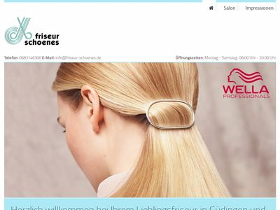 Friseur Schoenes GmbH