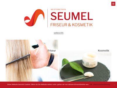 Friseur & Kosmetik Seumel