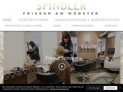 Spindler Friseur am Münster
