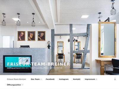 Friseur Breiner