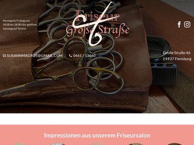 Uta Meyer Friseursalon