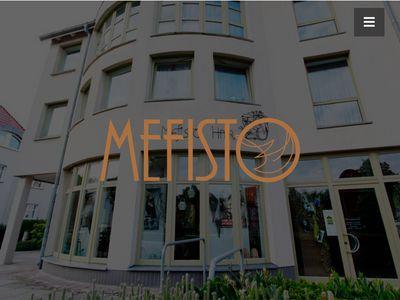Friseur Mefisto Inh. Eilert