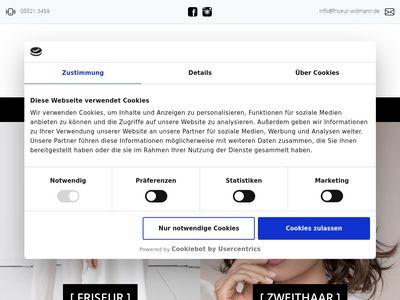 Frisör + zweithaarstudio widmann