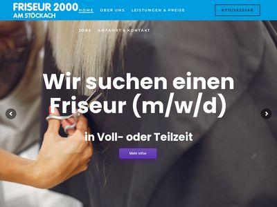 Friseur2000