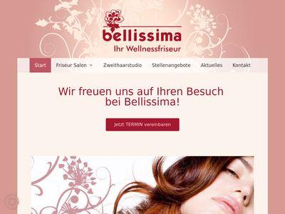 Bellissima Friseursalon