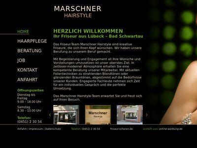 Marschner Friseursalon