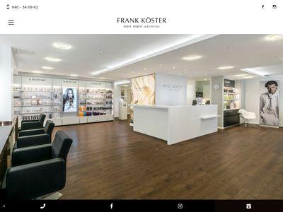 La Biosthetique Friseur Frank Köster