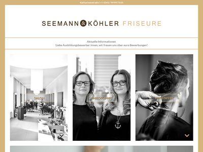 Seemann + Köhler Friseure