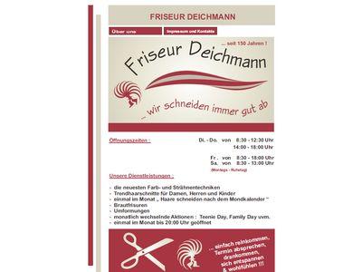 Deichmann Friseursalon