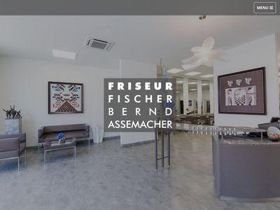 Friseur Fischer, Bernd Assemacher