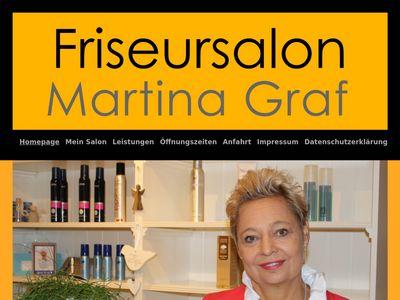 Friseursalon Graf Martina
