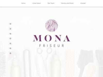 Mona Friseur