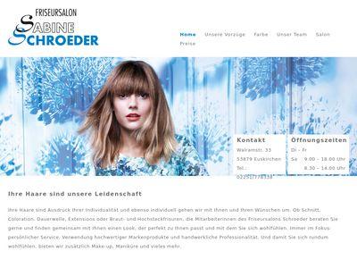 Salon Sabine Schroeder GmbH