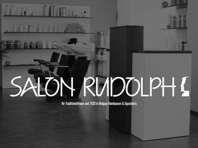 Friseur Salon Rudolph
