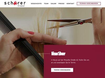 Scherer Friseur