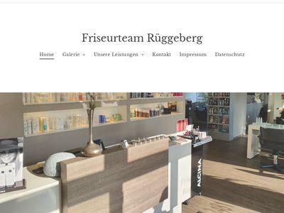 Friseurteam Rüggeberg