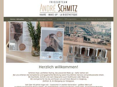 Friseurteam Andre Schmitz