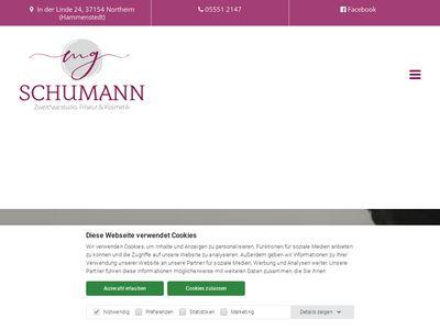 Friseur Team Schumann Perücken + Friseur