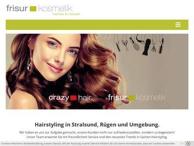 Frisur-Kosmetik GmbH