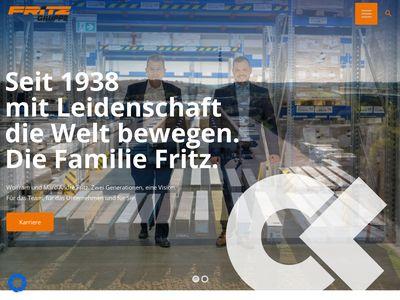 SST GmbH Internationale Spedition