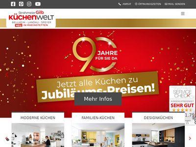 FRIWA Küchen Möbelvertriebs GmbH