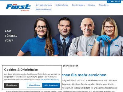 Fürst Moritz GmbH & Co. KG