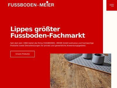 Fussboden Meier GmbH